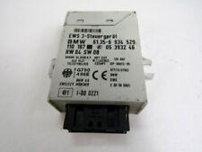 61356934529 ECU IMMOBILIZER MINI R50 1.4 D 55KW 3P ONE 5M (2003) REMPLACEMENT