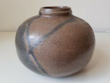 Vase Prof. Ralf Busz Studiokeramik studio pottery