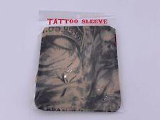 Tyler Seguin Tattoo Sleeve - Dallas Stars NHL - Brand New