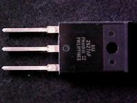 BU2527AF - Philips Transistor (SOT-199)