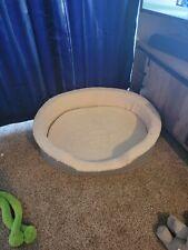 New listing large dog bed washable