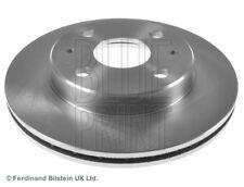 Blue Print Brake Discs ADD64330(X2) - BRAND NEW - GENUINE - 5 YEAR WARRANTY
