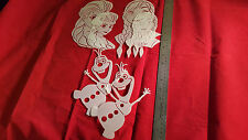 AIRBRUSH FROSTBITTEN PACKAGE YOUTH ADULT T SHIRT 6 STENCILS FAST FREE SHIP
