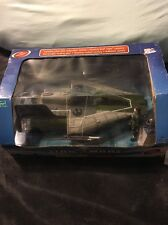 Star Wars A-Wing Fighter Green - Target Exclusive Hasbro New In Box 2003