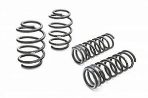 EIBACH 82106.140 PRO KIT for 12-17 TOYOTA CAMRY 3.5L PERFORMANCE SPRINGS FR & RR