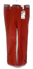 HOLDEN Men's STANDARD Snow Pants - Maroon - Large - NWT