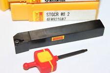 STDCR 08 2 SANDVIK Toolholder, CoroTurn 107, SSKCR103