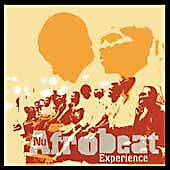 Various Artists : Nu Afrobeat Experience CD