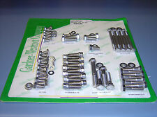 CHEVY VORTEC 350 SBC SMALL BLOCK ENGINE BOLT KIT STAINLESS STEEL