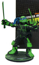 Night Shadow Leonardo Figure 2012 SDCC LE TMNT NINJA TURTLES Limited Edition