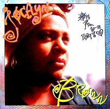 LP - Jocelyn Brown - One From The Heart (Funky) NUEVO - NEW, STOCK STORE