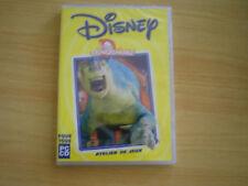 pc cd-rom disney dinosaure atelier de jeux