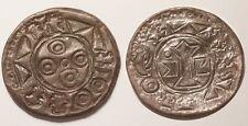 Grande Médaille, Comté de Melgueil, imitation d'antiquaire du denier, 19° s !!