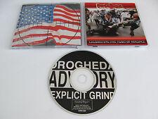DROGHEDA Celebrating Five Years of Violence CD 1997 RARE DEATH ORIG 1st PRESS!!!