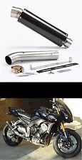 GP  Carbon Exhaust Yamaha FZ1 FZ 1 2006-2016 06-16 EX23
