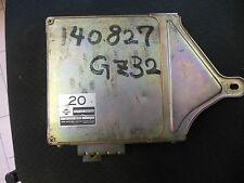NISSAN 300ZX MANUAL ECU 23710- 40P00 (89/07 - 90/08) VG30DE ECU NA MT COMPUTER