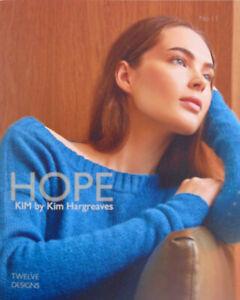 Rowan Magazin - Hope - No.11 - by Kim Hargreaves - Strickanleitung -