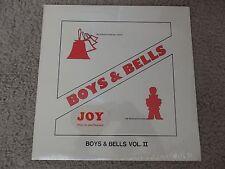 Dorothy Shaw Bell Choir Texas Boys Choir Boys & Bells Vol II  still sealed