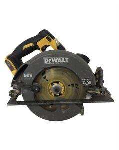 DeWalt DCS575 FLEXVOLT 60V MAX 7-1/4 in. Cordless Circular Saw (Bare Tool)