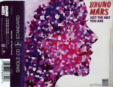 BRUNO MARS : JUST THE WAY YOU ARE / CD