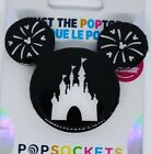 Castle Fireworks Mickey Phone Grip - Swap Tops to Change Designs TOP ONLY