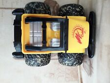 Great Toys Yellow Cobra 4x4 Car Kids Toys for Boys or Girls. No box. New.