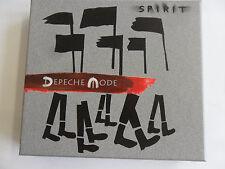 Depeche Mode - Spirit - CD Box Set