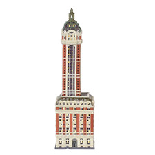 Department56 Enesco Christmas in The City The Singer Building, New