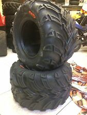 2 GOMME PNEUMATICI CST 16x8-7 9J PER MINI QUAD ATV 50CC-125CC 4T Super Durata !