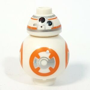 LEGO STAR WARS Figur BB-8 Droide sw661 aus 75149 75176 75102 75105 75201 75148