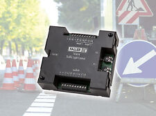 Traffic-Light-Control-FALLER 161654-piste n - 1:160 - NEUF