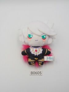 "Fate Grand Order B0605 Karna SEGA Mascot Plush 4""  Toy Doll Japan"