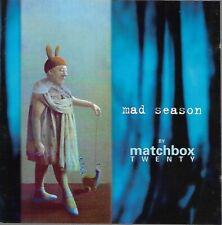 Matchbox Twenty - Mad Season (2001)