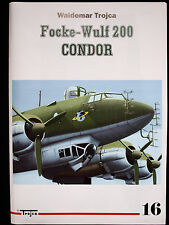 FOCKE -WULF 200 CONDOR BY WALDEMAR TROJCA