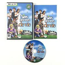 Les Sims : Histoires de vie Jeu Sur PC
