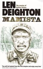 Mamista by Len Deighton - New Paperback Book