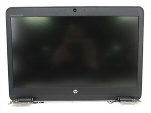 """HP EliteBook 840 G3 14"""" 1920x1080 Laptop LCD Screen Complete Assembly"""