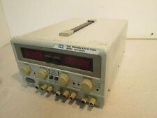 GW Laboratory DC Power Supply GPC-3030D