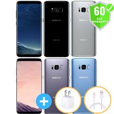 Samsung Galaxy S8 G950U | Factory Unlocked | GSM ATT T-Mobile | 64GB | Excellent