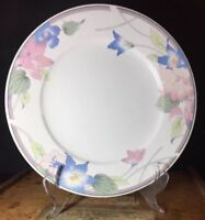 Avantiage Floral Fine China Dinner Plate-10 1/2""