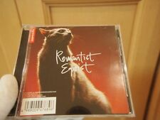 Used_CD Romantist egoist Porno Graffitti FREE SHIPPING FROM JAPAN BE73