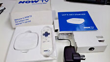 Nowtv NOW TV 2400SK Box Powered by Sky Comes with AC Adapter