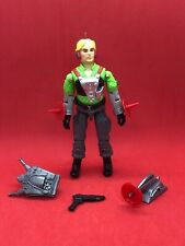 """GI Joe 1987 Psyche Out 3.75"""" inch action figure Loose Complete"""