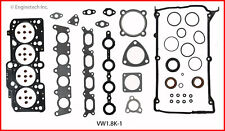 ENGINETECH VW1.8K-1 Engine Rebuild Gasket Set