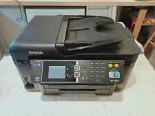 Epson WorkForce WF-3620 Printer (FAULTY)