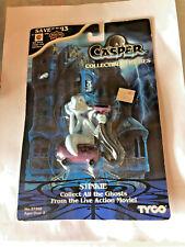 Casper The Friendly Ghost Movie (1995) Tyco Stinkie Bendable Figure