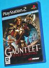 Gauntlet - Seven Sorrows - Sony Playstation 2 PS2 - PAL