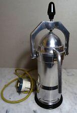 Kultige kleine Espresso Kaffee Mokka Maschine Kaffeemaschine ~ 60er - 70er