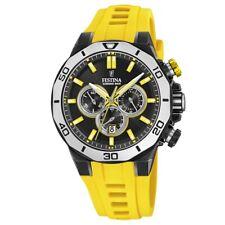 Festina F20450-1 Mens Chrono Bike Watch