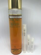 Diamonds and Emeralds EDT by Elizabeth Taylor - Decant Sample